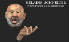 The art of Helaine Schneider is coming to Valencia