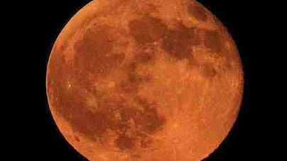 The Only Total Lunar Eclipse of 2019 Will Happen Today