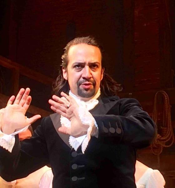 Hamilton: An American Musical Comes to Orlando