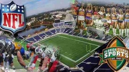Orlando Set To Host NFL Pro Bowl