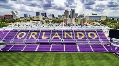 Orlando City's 2019 MLS SuperDraft