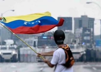 What is Happening in Venezuela?