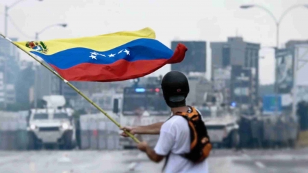 What is Happening in Venezuela?