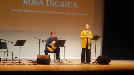 Valencia Holds International Music Week