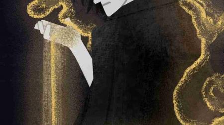 The Sandman: Thirty Years of Dreams