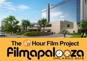 Filmapoolza Is Coming To Orlando