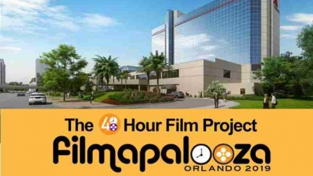 Filmapalooza Is Coming To Orlando