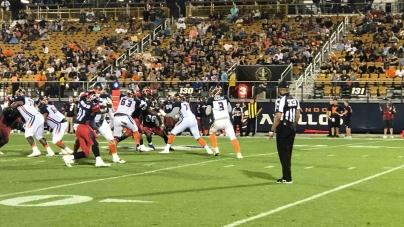 Apollos win in Orlando for their third straight victory