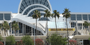 MEGACON Orlando Set To Take Place In May