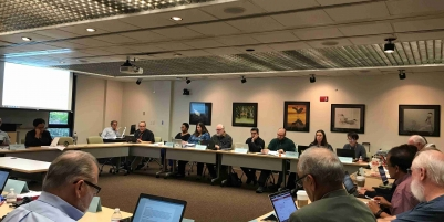 Curriculum Committee Approves New Programs for Fall Semester