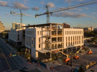 Valencia College Expands to Downtown Orlando
