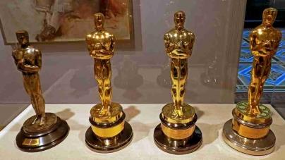 The 91st Academy Awards Reaction