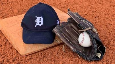 Where To Find Spring Training Baseball