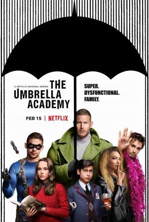 The Umbrella Academy Review