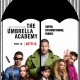 The Umbrella Academy Review