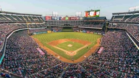 2019 MLB Season Preview – AL