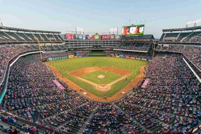 2019 MLB Season Preview – AL