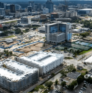 Creative Village: An Ambitious Project for Orlando