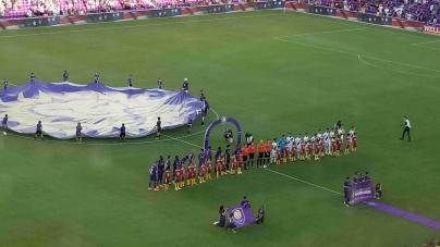 Orlando City falls at home to the Galaxy