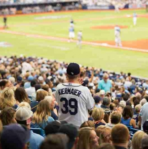 How the Rays are Putting Baseball on Notice