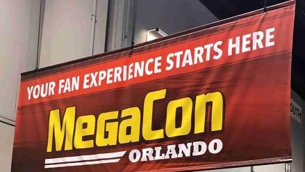 Tattoos, Cosplay and More: First Year at MEGACON Orlando