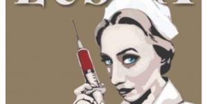 Eusha's Latest Patient at Fringe: You
