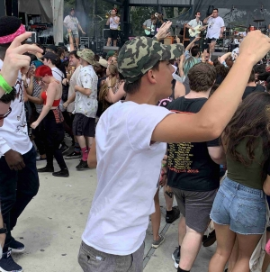 Sad Summer Festival – Photo Gallery