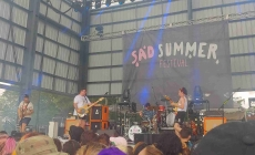 Music Festival Fashion – Sad Summer